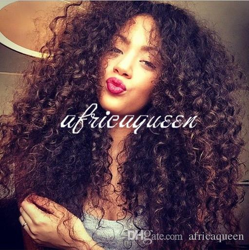 Real Human Hair Wigs South Africa 111