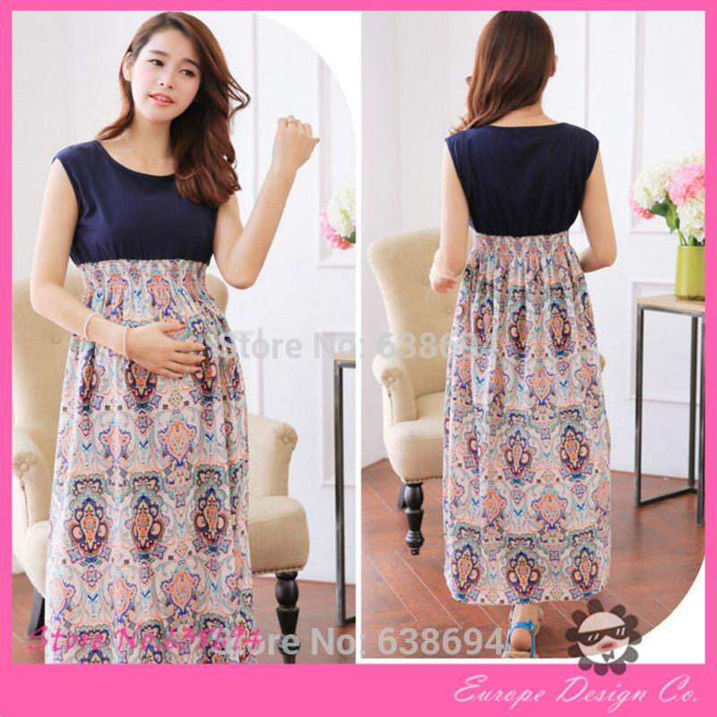 Best Quality Summer Dress 2015 Clothes For Pregnant Women ...