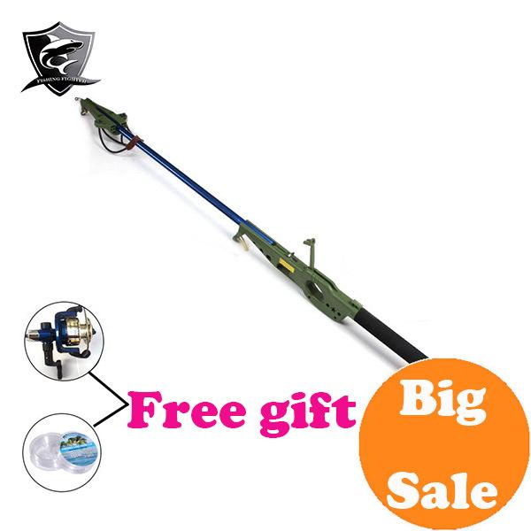 multifunction sea fishing rod fly fishing rods shooting fish, Fish Finder