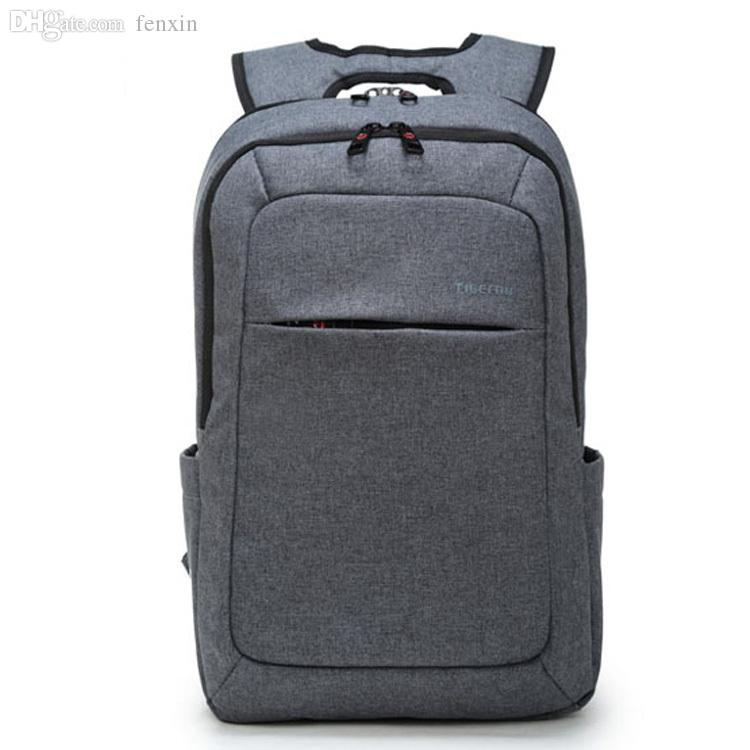 Wholesale Anti Theft Laptop Bag 13.3 14 Inch 15 Inch Notebook Bag ...