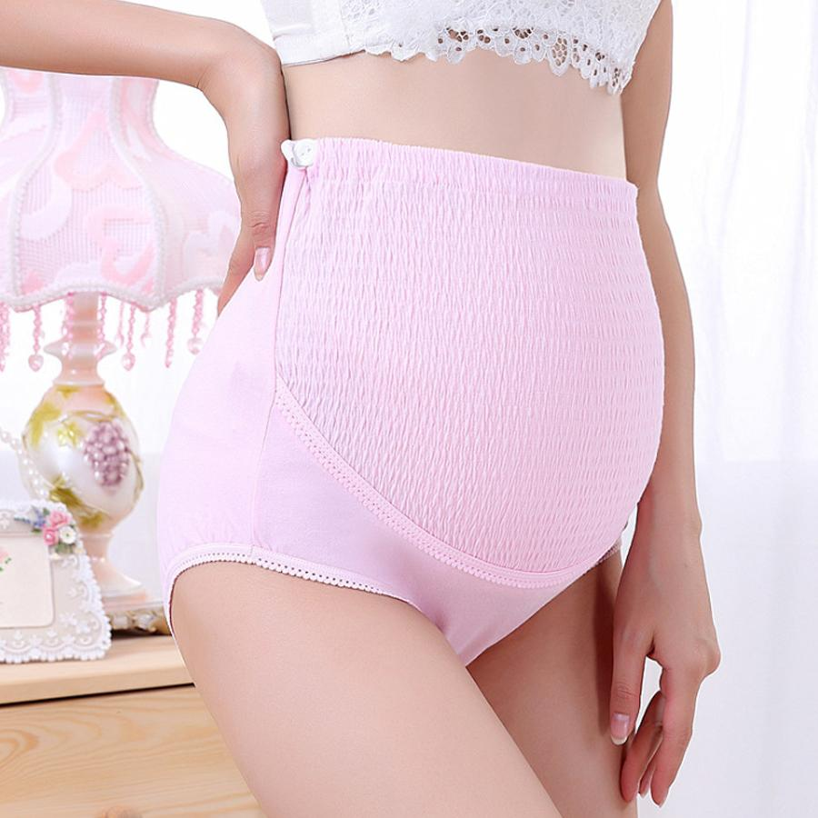 Wholesale Maternity Panties Cotton Underwear Pregnant ...