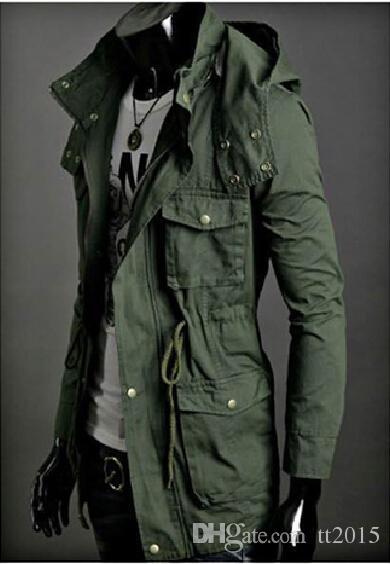 Mens Slim Military Jackets Online   Mens Slim Fit Military Jackets ...