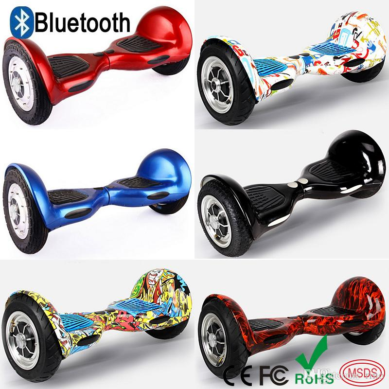 Hoverboard Smart Balance Scooter