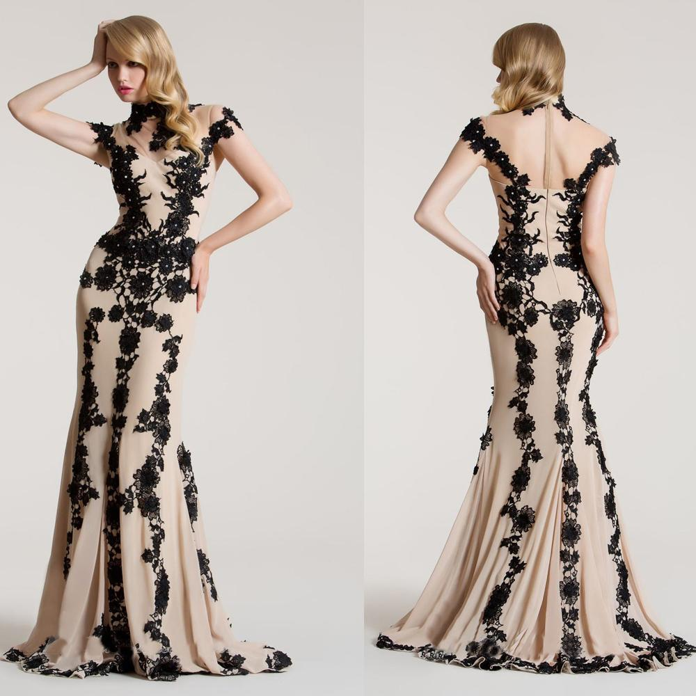 Cheap Vintage Evening Dresses