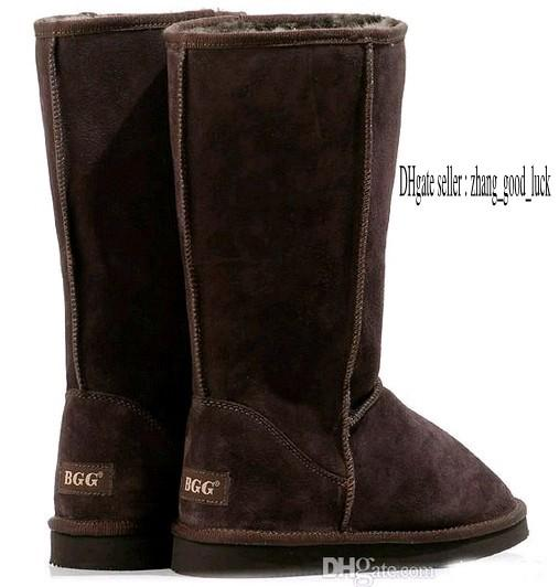 Hot!womens Winter Warn Boots Lady Snow Boots Women Cheap Best Snow ...