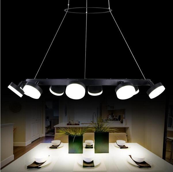 2016 New Design 56w/70w Dining Room Living Room Modern Led ...