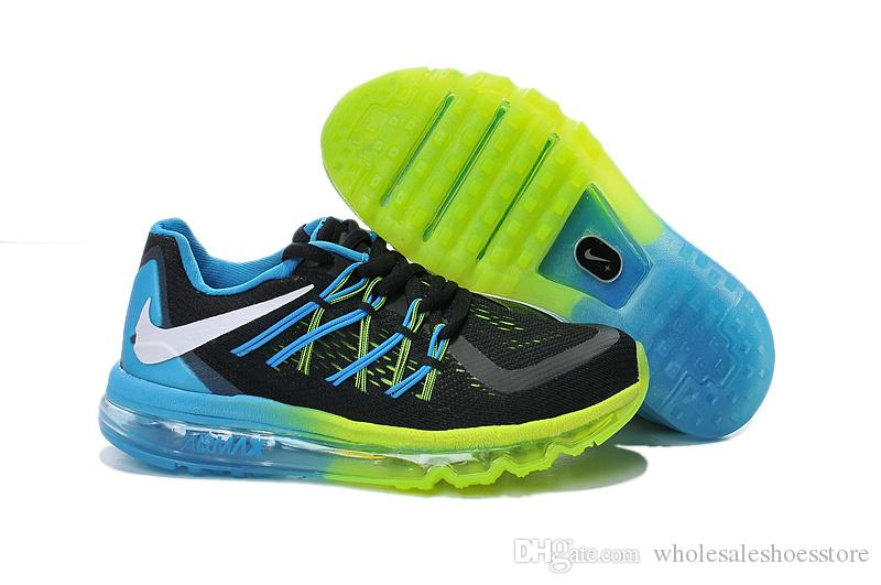 Air Max Shoes 2016 For Girls