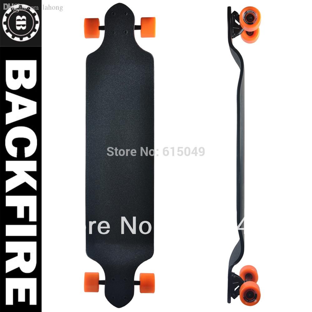 "Sector 9 Fraction 36"" Longboard Complete 