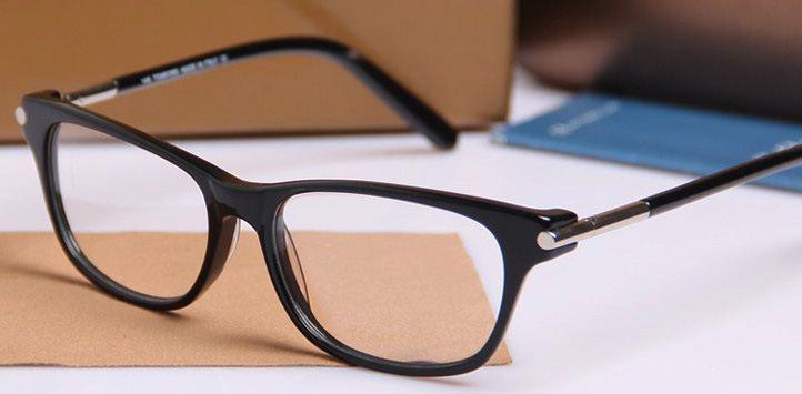 2015 genuine designer eyeglasses frames tom tf4237 optical frame glasses frame fashion eye glasses men and