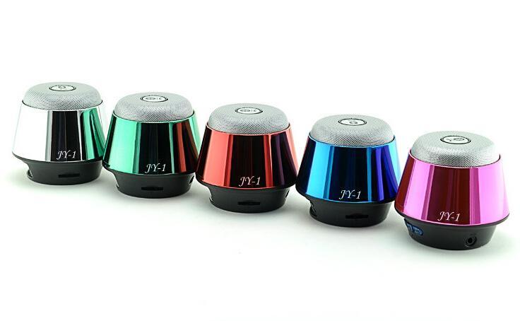 new-generation wireless speakers