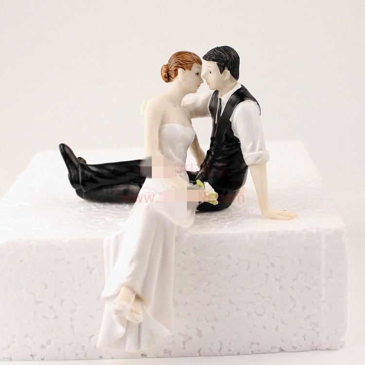 Western Wedding Cake Toppers Cheap