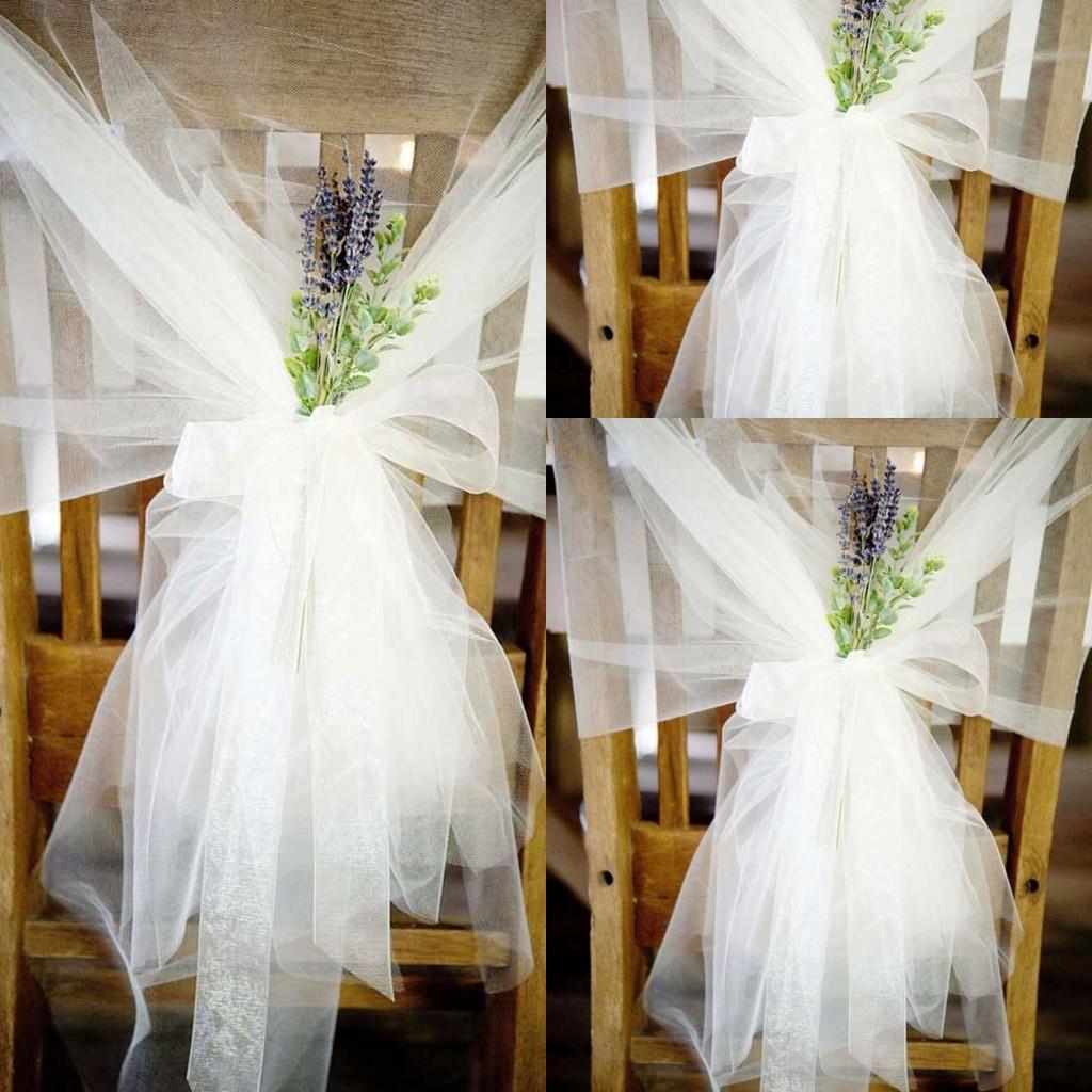 Для свадьбы из фатина своими руками