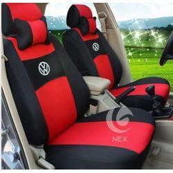 Seat Covers For Volkswagen Vw Polo Passat B3 Lavida Jetta