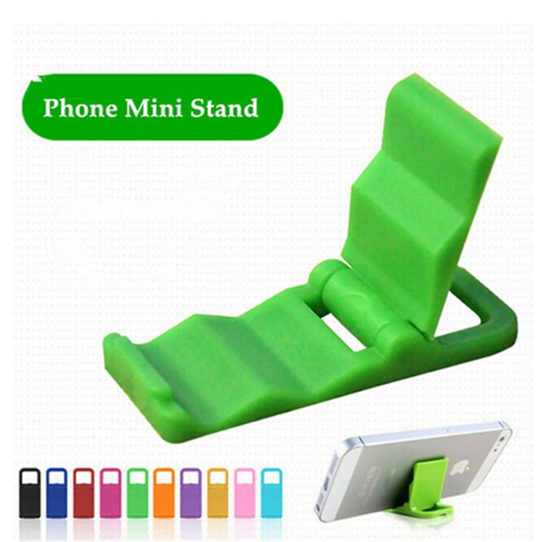Mobile Phone Stand Holder Mini Desk Station Cellphone Mini Holder