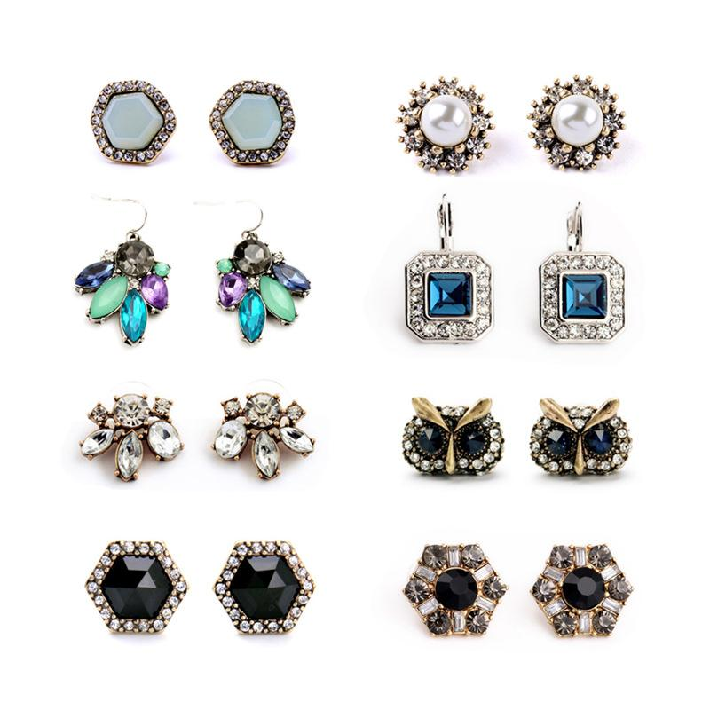 2017 Pretty Drop Earrings Designer Dangling Earrings For Women – Cheap Chandelier Earrings
