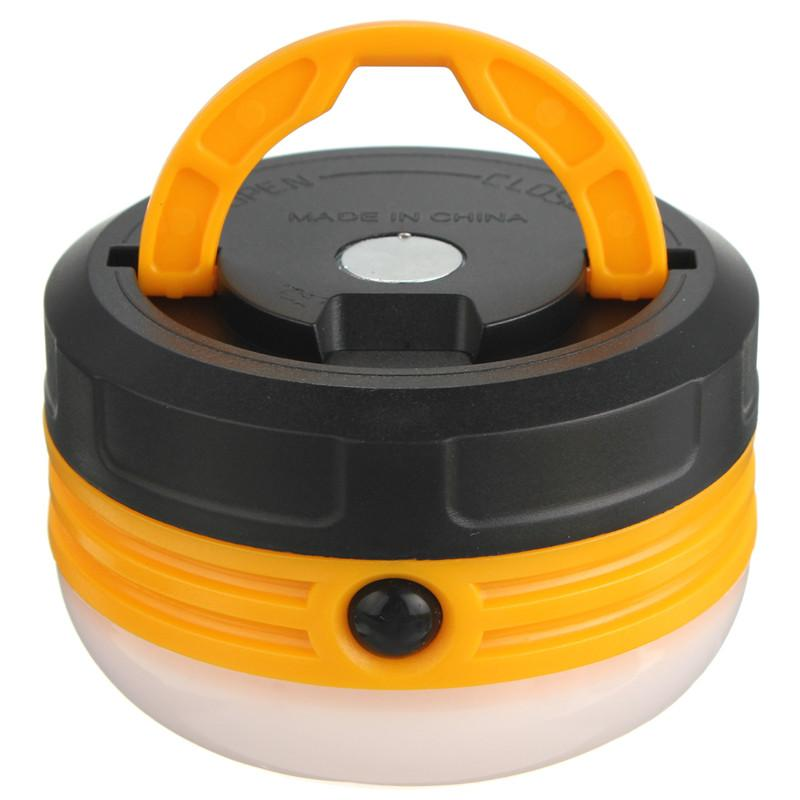 portable fishing light 3 led camping outdoor hiking tent lantern, Reel Combo