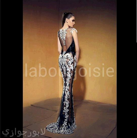 Ashi Studio Special Occasion Celebrity Dress Yousef
