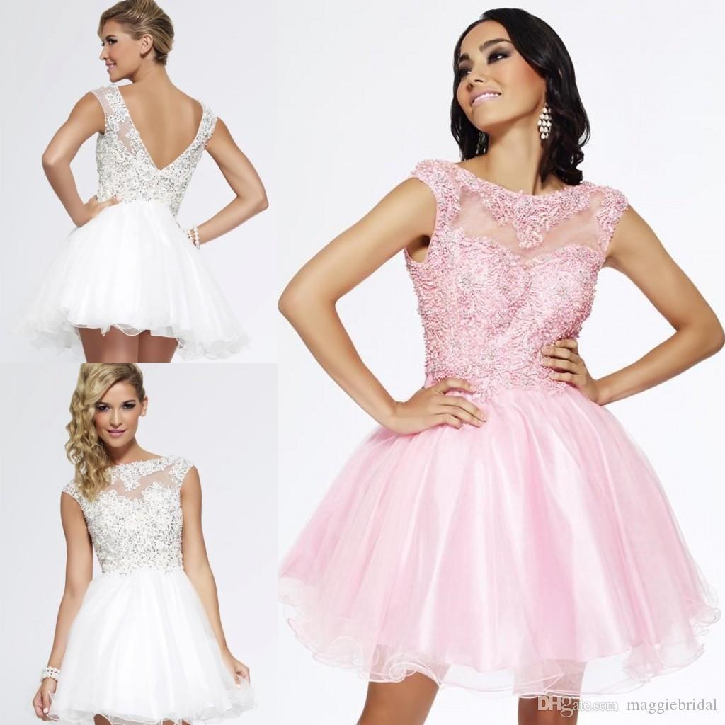 Cute Cheap Semi Formal Dresses