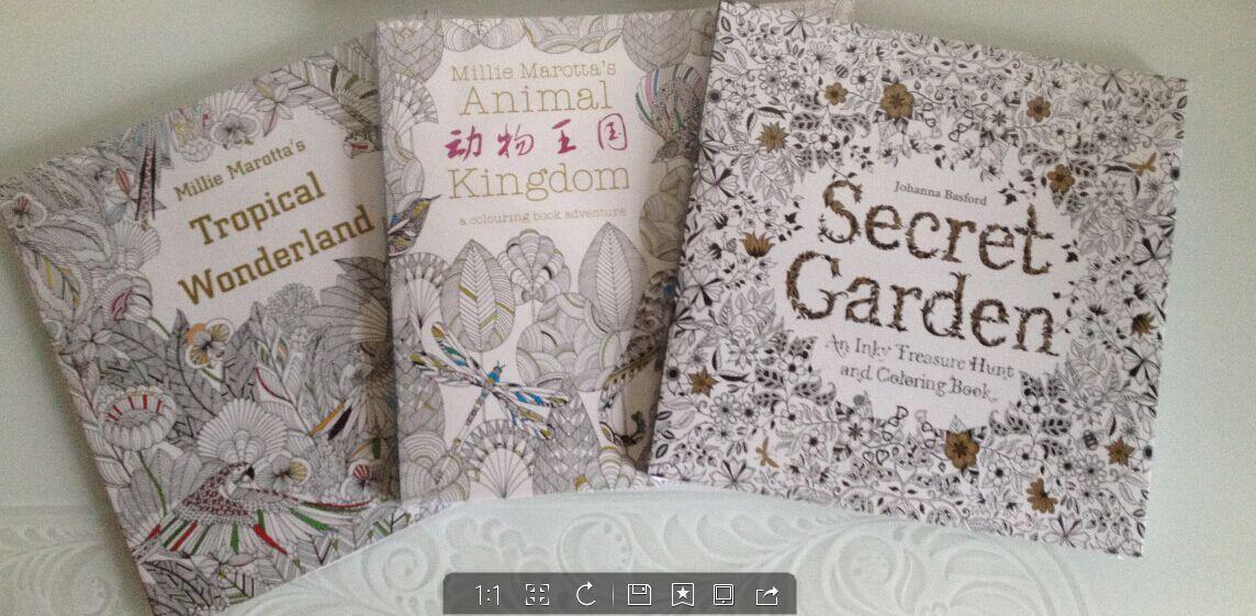 johanna basford coloring books secret garden tropical wonderland animal kingdom with pencil secret garden coloring book animal kingdom online with