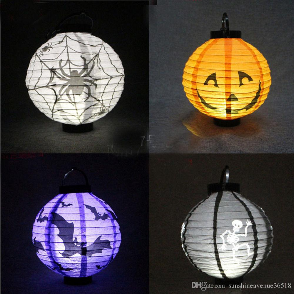 Wholesale Best Quality Brand Led Halloween Decorations Pumpkins ...