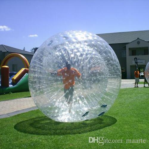 Human Sized Hamster Ball Price Zorb Ball Zorbing Human Sized