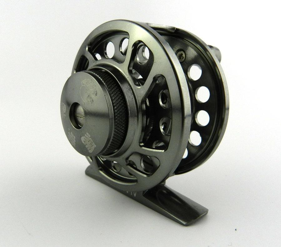 aminum fly fishing reels alm40 50 60 right left hand changable die, Fly Fishing Bait
