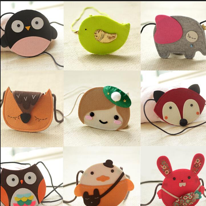 Children'S Day Gift Animal Backpacks Lovely Birthday ...