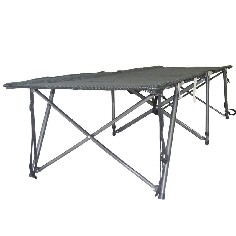 Coffee Table Travelling Outdoor Folding Bed Portable Steel Camp Metal For The Office 2015 Hot