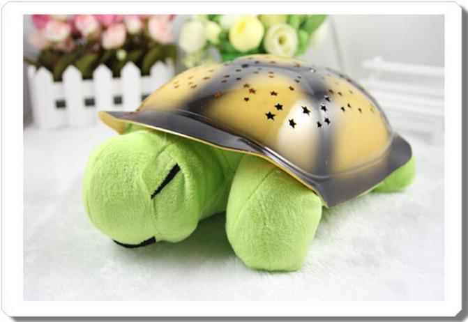 Toys That Start With F : Children s toys turtle nightlight mini lights start