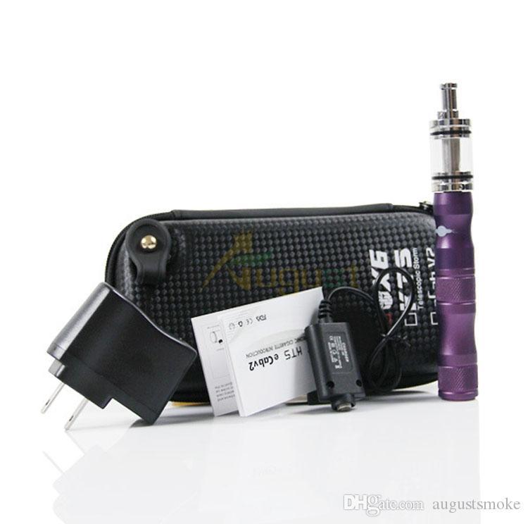 Butane electronic cigarette