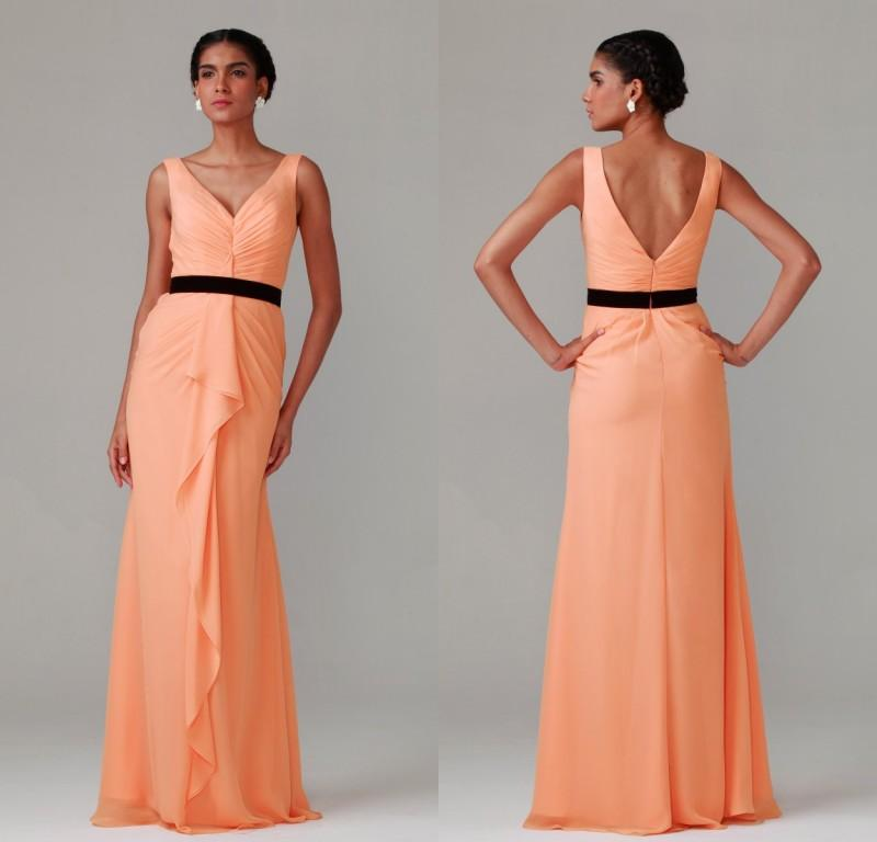 Discount Bridesmaid Dresses Orange County - High Cut Wedding Dresses