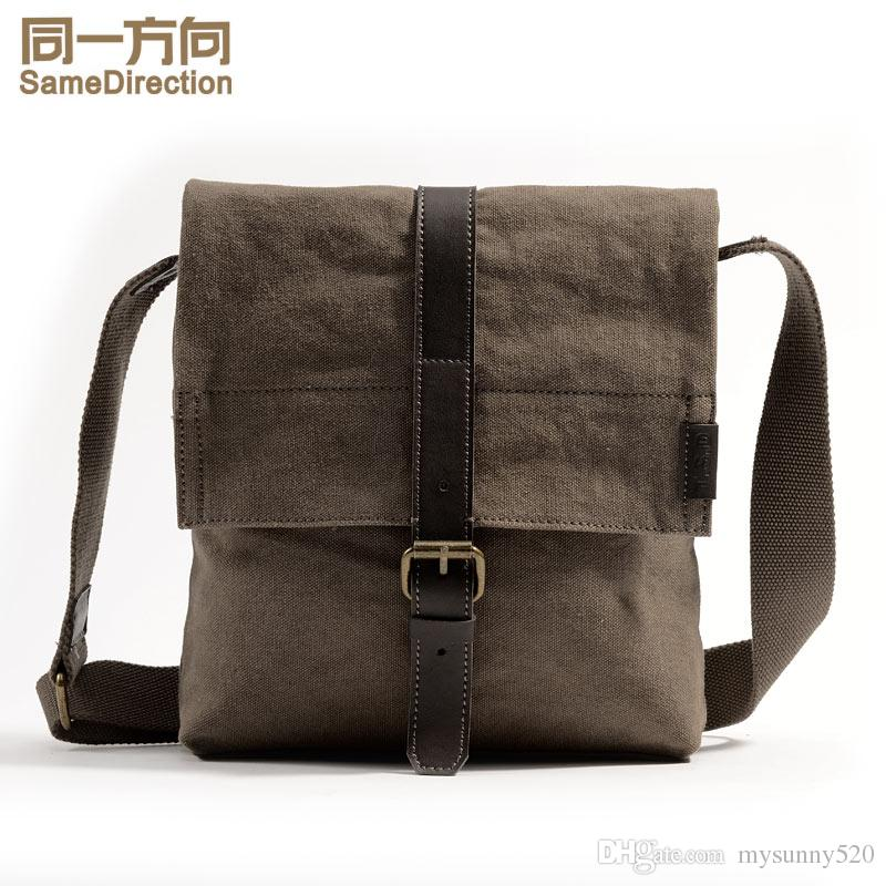 Tsd 2016 Fashion Bags Durable Multifunction Canvas Shoulder Bag ...
