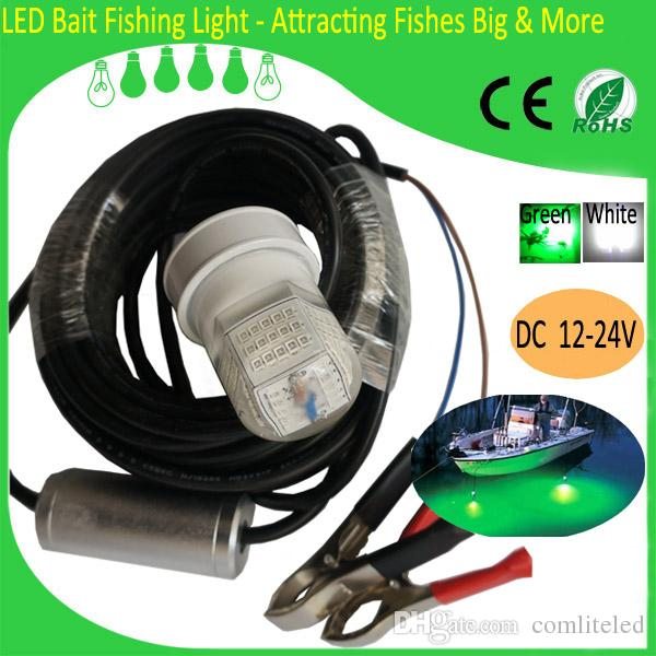 2015 best-selling fishing tackle dc 12-24v 30w led deep sea, Reel Combo