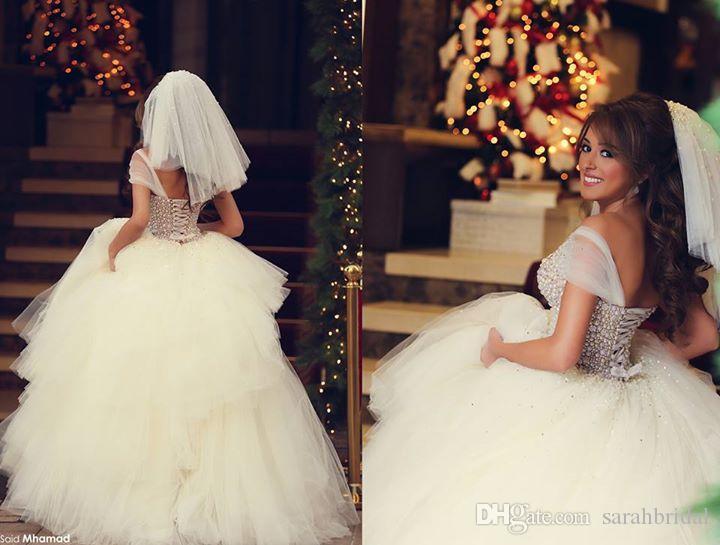 Bling Wedding Dresses 2015 Wedding Dresses 2015