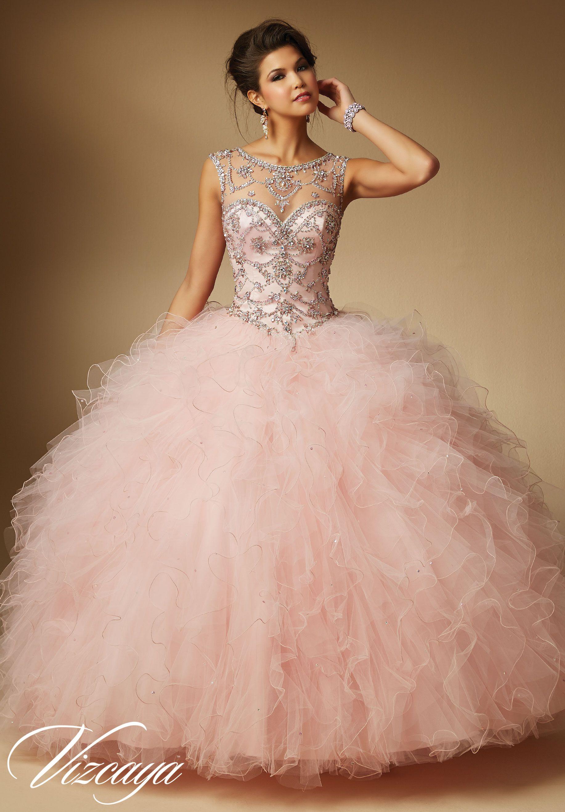 Ballroom Prom Dresses 2015