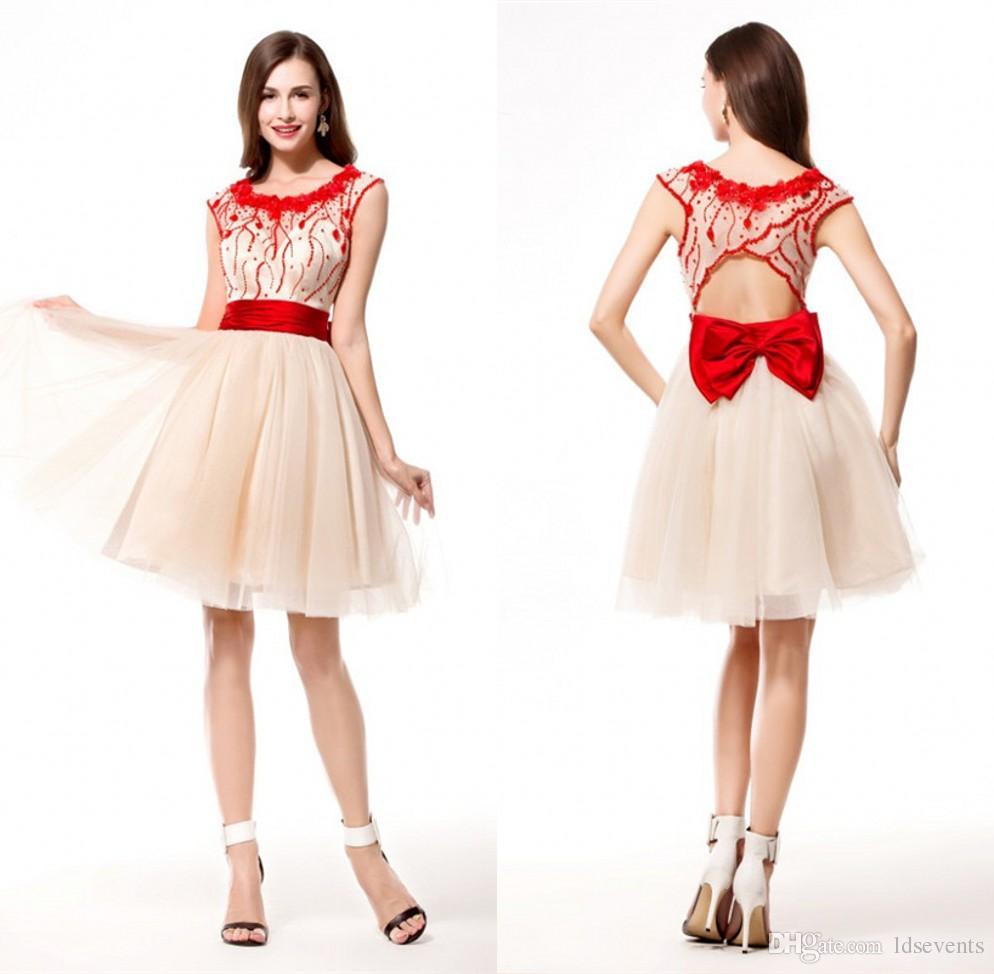 Cheap Homecoming Dresses 2011