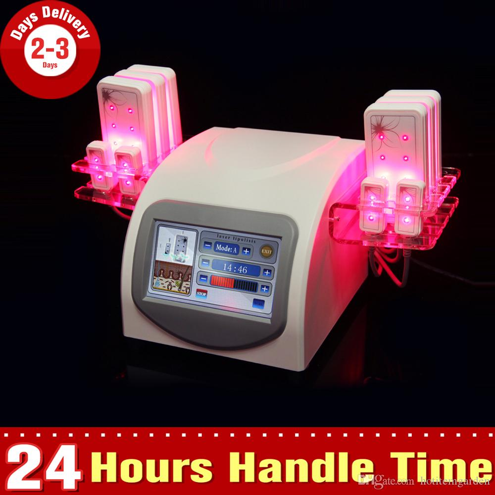 lipo light machine cost