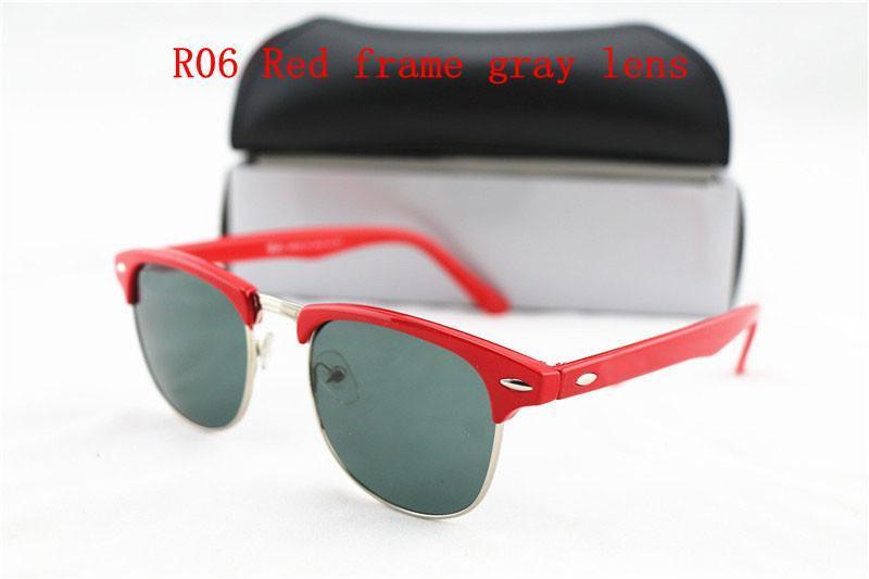 Hot Sell New Men Women Sunglasses Designer Sunglasses Sun ...