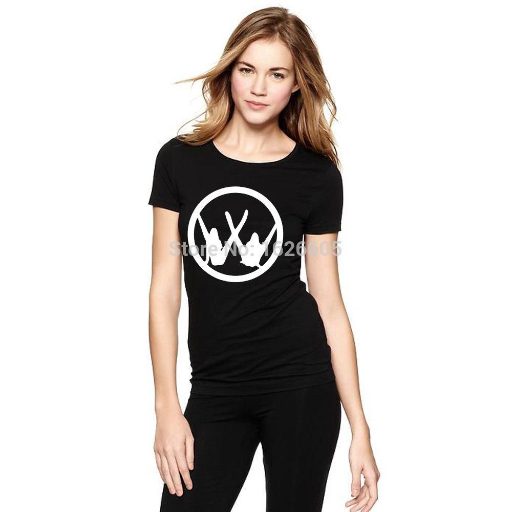 Shirt design womens - Volkswagen T Shirts Women Cotton O Neck Woman T Shirt Euro Size Tshirt Womens Tees