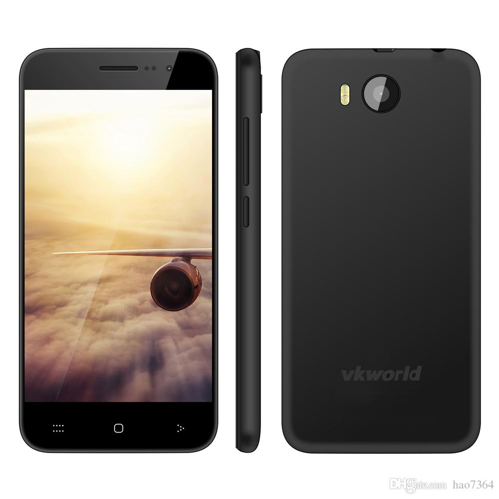 Camera 4.5 Android Phone cheap 4 5 inch android 0 smart phone vkworld vk2015 dual sim mtk6582 quad core 1 3ghz