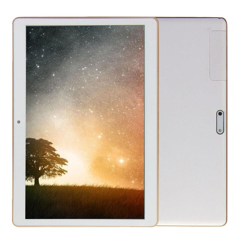 9,7 pouces 3G 4G Lte Tablet PC Octa de base 4G RAM 64GB ROM Double Carte SIM And
