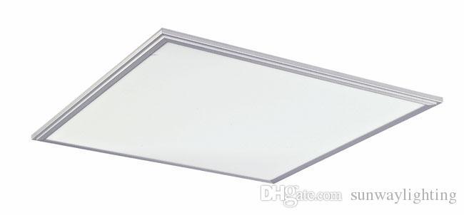 2017 Led Panel Light 600x600 36w 42w 48w Smd2835 Led