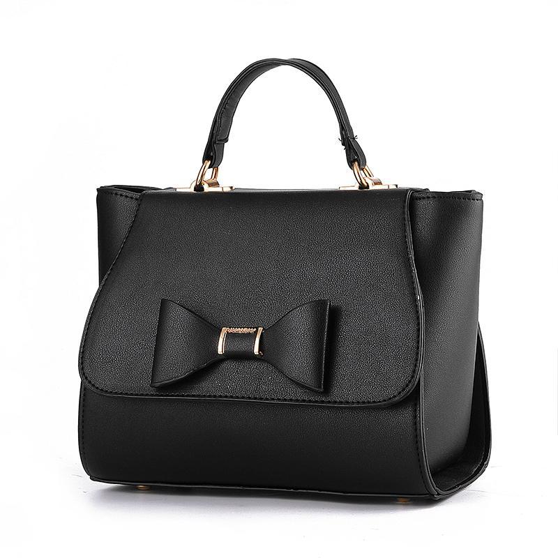 2016 Hot Sell Classic Fashion Women Handbag Shoulder Totes ...