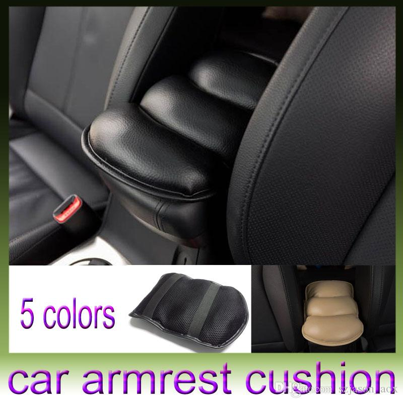Interior Accessories Seat Covers Car Armrest Cushion Pad