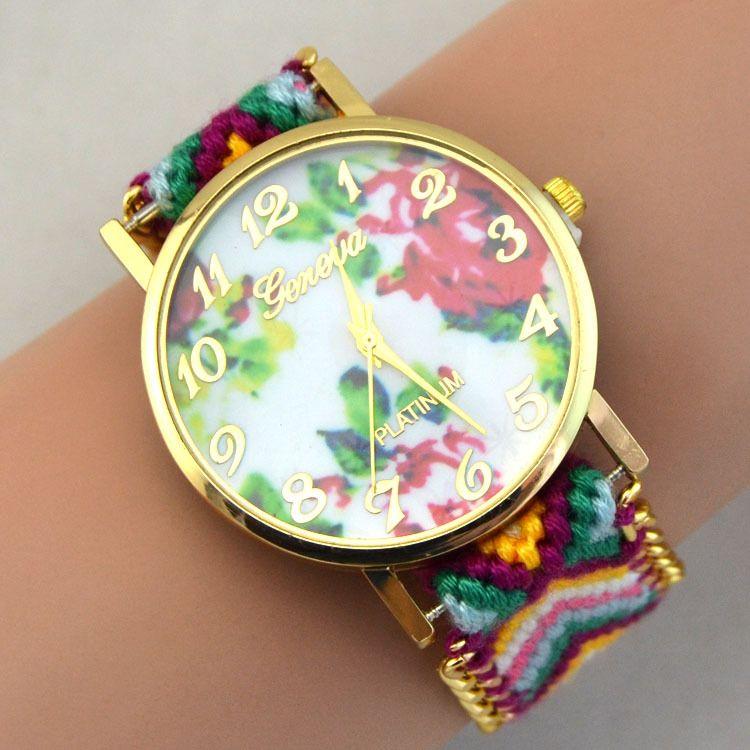 Cheapest Geneva Watches
