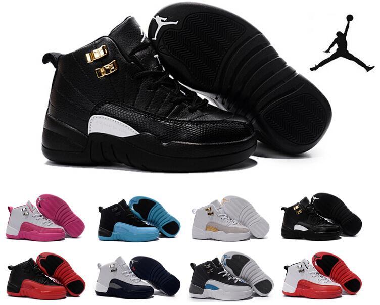 air jordan basketball shoes for boys
