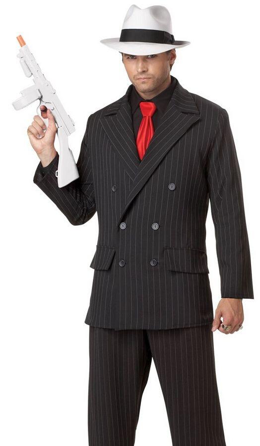 Great Gatsby Halloween Costume