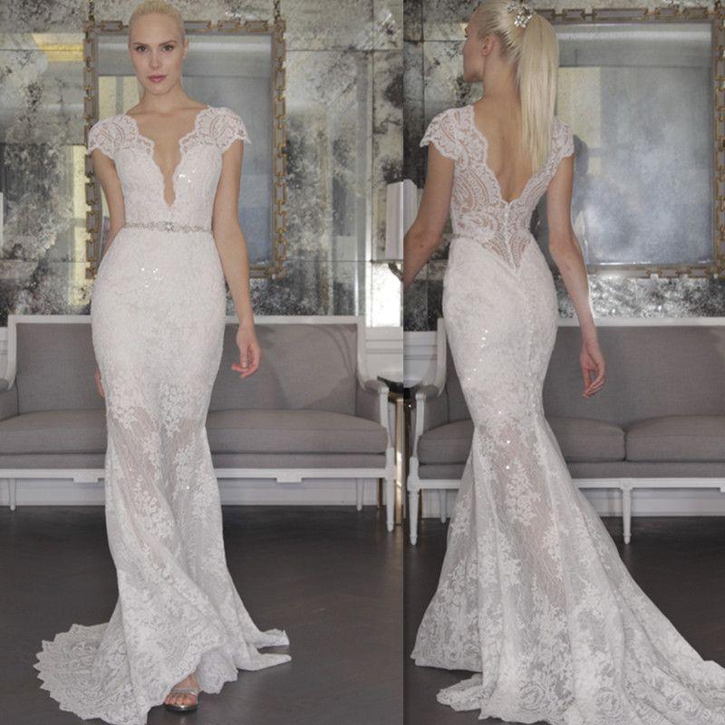 Designer modest wedding dresses wedding dresses in jax for Modest wedding dress designers