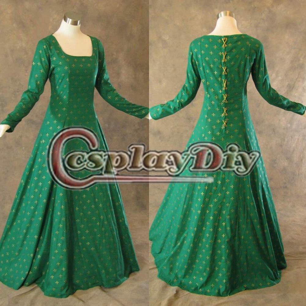 Cheap Renaissance Dresses