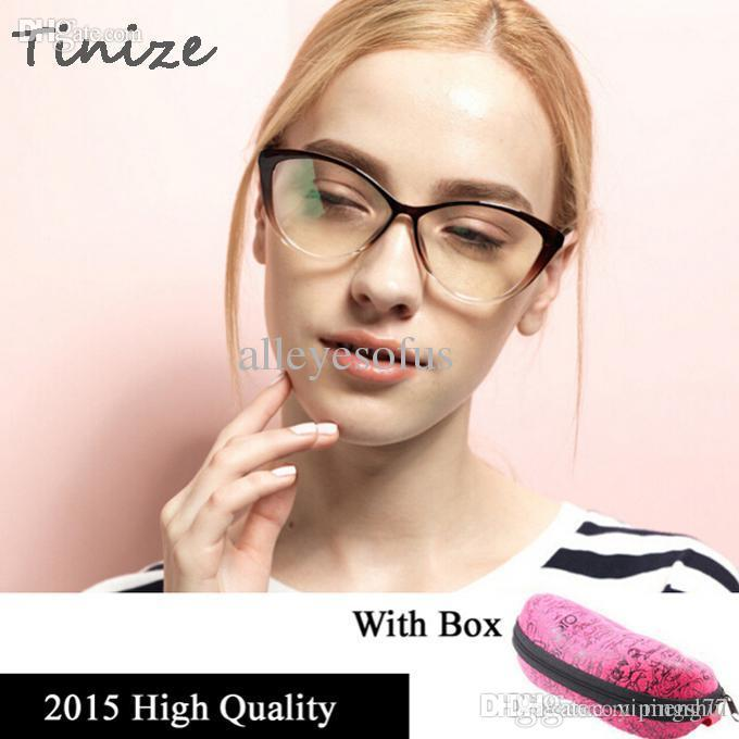 discount eyewear online  Shop Fashion Sunglasses Frames Online, Tinize 2015 Eyeglasses Cat ...